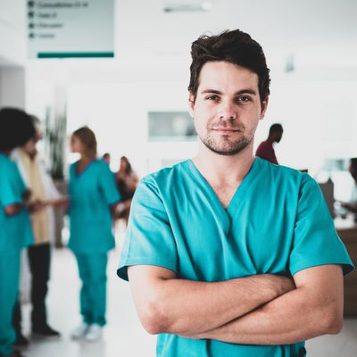 Ninox software services for the care industry